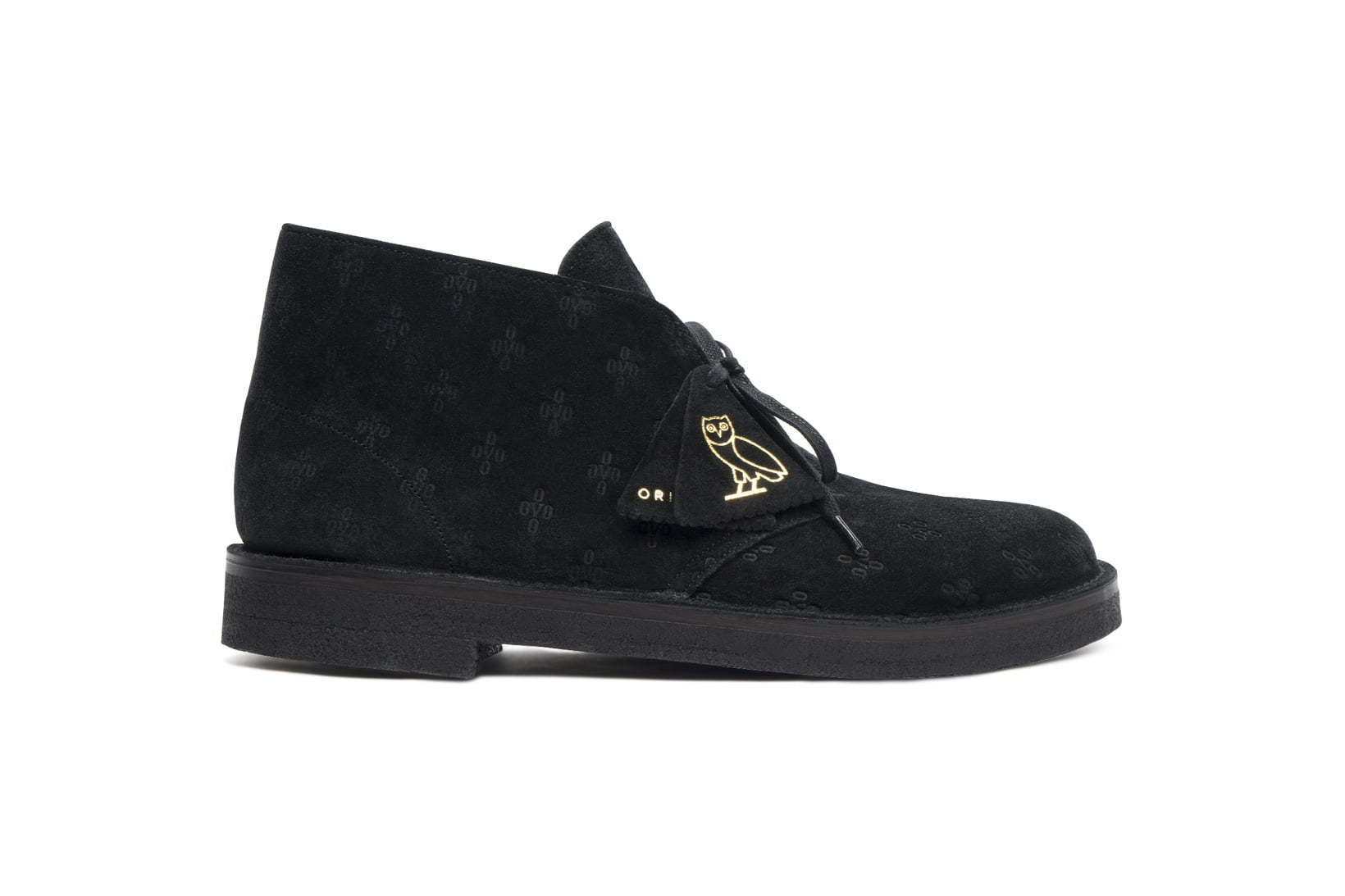 Drake Ovo Shoe Sales