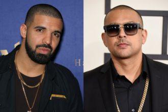 Sean Paul Says Drake Not Giving Dancehall Enough Homage