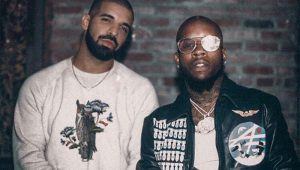 Drake and Tory Lanez Ends Beef Did It For Toronto