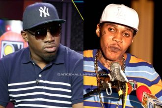Foota Hype Says He and Vybz Kartel are Friends With Aliens