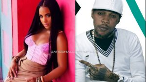 Vybz Kartel Says No Equal Rights For Ishawna
