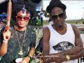 Did Masicka Called Cops After Confronted By Aidonia ?