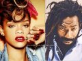 "Rihanna Dropping New Music With Buju Banton ""Phatty"""