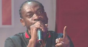 "Bounty Killer Slams Ishawna ""No Bumper On Badman Forehead"""