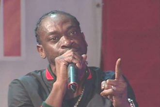 Bounty Killer Storms Off Stage Over Clash With Beenie Man