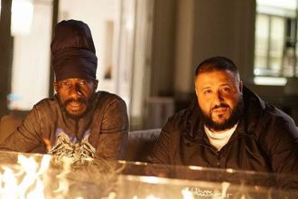 "DJ Khaled and Sizzla Working On New Music For ""Grateful"" Album"