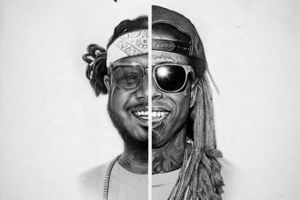 "Lil Wayne & T-Pain Album ""T-Wayne"" (Stream & Download)"