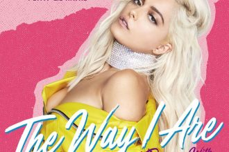 Bebe Rexha feat. Lil Wayne – The Way I Are (Dance With Somebody) Lyrics