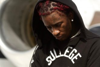 Young Thug feat. Lil Durk & Snoop Dogg – Get High Lyrics