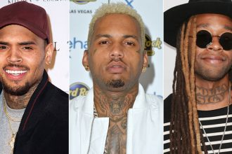 Chris Brown feat. Kid Ink & Ty Dolla $ign – Surprise You Lyrics