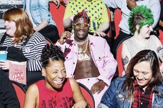 "Lil Yachty Debut Album ""Teenage Emotions"" (Stream & Download)"