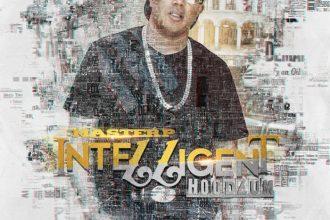 """Master P Album """"Intelligent Hoodlum"""" (Stream & Download)"""