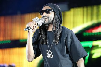 Snoop Dogg feat. October London – Go On [New Music]