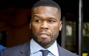 "50 Cent Trying To Get Gerard Butler On ""Power"""