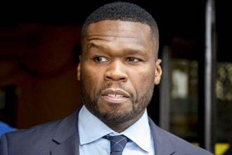 """50 Cent Criticize JAY-Z Album 4:44 """"It's Ivy league Golf Course Music"""""""