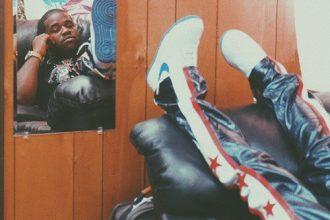 "Listen A$AP Ferg  & Kanobby new track ""Tango"""