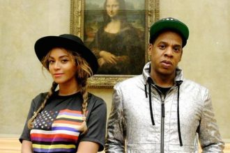 Beyonce and JAY-Z Drop $120 Million On Bel-Air Mansion