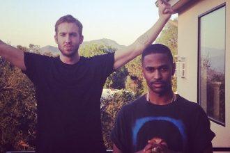 Calvin Haris Dropping New Song With Pharrell, Big Sean & Katy Perry