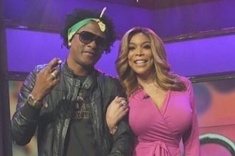 Watch Charly Black Performing Live On Wendy Williams