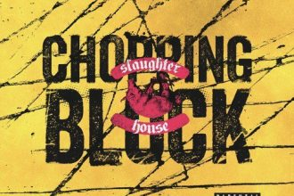"Listen Royce da 5'9"" feat. Slaughterhouse latest track ""Chopping Block"""