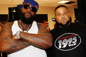 DJ Khaled Addresses Birdman & Rick Ross Beef and Cash Money Fallout