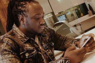 I-Octane Finally Owns Daughter With DJ Amber