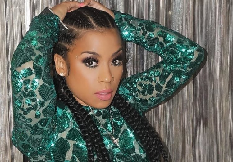 Keyshia Cole Joins Cast in Love & Hip Hop Hollywood For ...