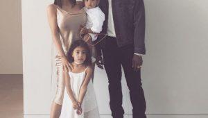 Kanye West and Kim Kardashian Paying Surrogate $45k To Carry Third Child