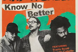 Major Lazer feat. Quavo, Travis Scott & Camila Cabello – Know No Better Lyrics