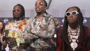 Migos & Joe Budden Got Into Heated Confrontation At BET Awards