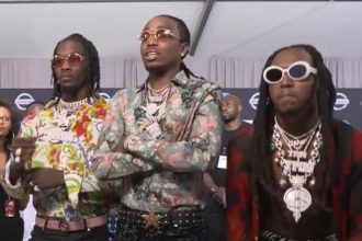 Migos Claims Racism After Getting Kicked Off Delta Flight