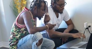 Popcaan Says He Still Respect Vybz Kartel Despite Hate Coming From The Gaza