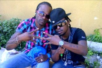 """Shawn Storm Drops Popcaan Diss Track """"No Frauds"""""""