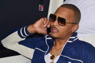 T.I. Explains Why He Walked Away From Marriage With Tiny