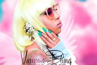 "Listen Vanessa Bling New Song ""Overcome"""