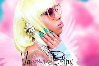 """Listen Vanessa Bling New Song """"Overcome"""""""
