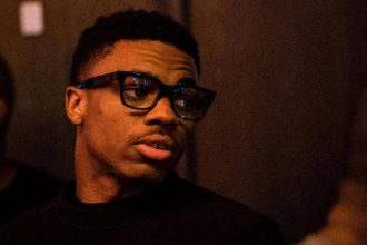 "Vince Staples Album ""Big Fish Theory"" (Stream & Download)"