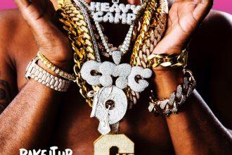 Listen Yo Gotti feat. Nicki Minaj – Rake It Up [New Music]