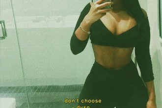 dvsn – Don't Choose Lyrics