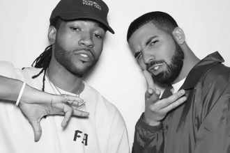 PARTYNEXTDOOR  feat. Drake – Freak In You (Remix) Lyrics