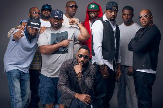 Wu-Tang Clan – Don't Stop Lyrics