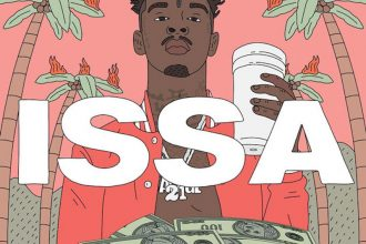 """21 Savage Project """"Issa Album"""" (Stream and Download)"""