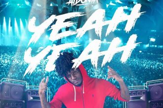 "Listen Aidonia New Hit Song ""Yeah Yeah"""