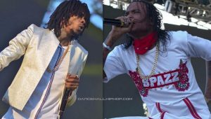 Alkaline Diss Tommy Lee Sparta Returns To Sumfest With A Bang