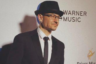 Linkin Park singer Chester Bennington Dead Celebrities React