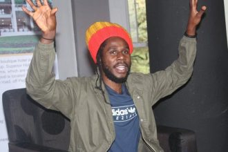 Chronixx Calls For Mavado and Popcaan To Make Peace