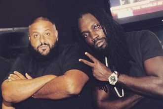 "Mavado Single ""Unchanging Love"" On DJ Khaled Album Hit 1 Million Streams On Spotify"