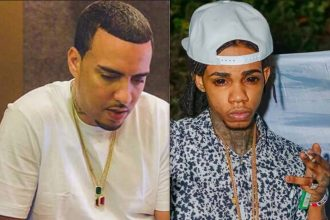 "Listen French Montana & Alkaline Song ""Formula"""