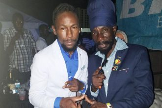 Jah Cure Threatens To Pull Out Of Reggae Sumfest