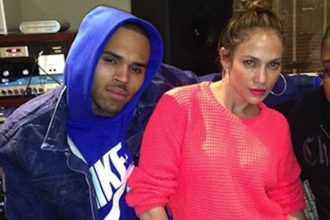 Jennifer Lopez To Release A Song Written By Chris Brown